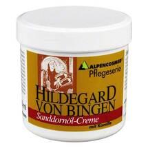 Produktbild AC Hildegard von Bingen Sanddornöl Creme