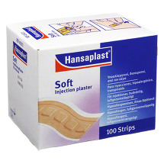 Hansaplast Soft Injektionspf