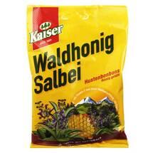 Produktbild Kaiser Waldhonig-Salbei Bonbons