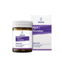 Pyrit Zinnober Tabletten