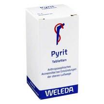 Produktbild Pyrit Tabletten