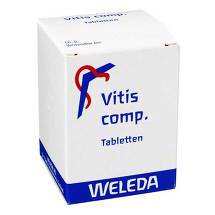 Vitis comp. Tabletten
