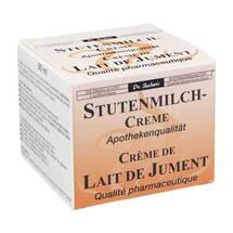 Produktbild Stutenmilch Creme