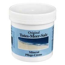 Produktbild Totes Meer Salz Pflege Creme