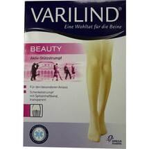 Produktbild Varilind Beauty Schenkelstrümpfe 1 t