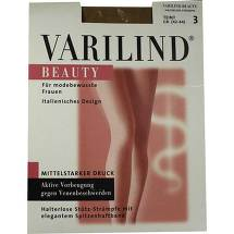 Produktbild Varilind Beauty Schenkelstrümpfe 3 t
