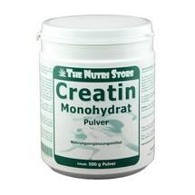Creatin Monohydrat 100% rein