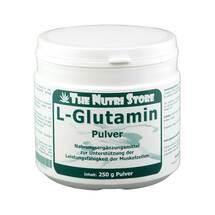 L-Glutamin 100% rein Pulver