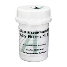 Produktbild Biochemie Adler 13 Kalium ar