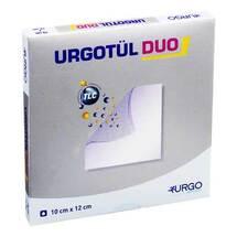 Produktbild Urgotül Duo 10x12 cm Wundgaze