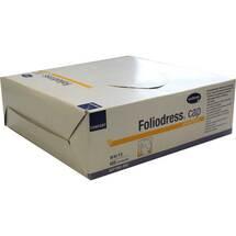 Foliodress Cap Comfort Universal weiß OP-Hauben