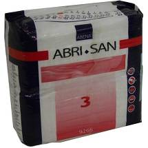Produktbild Abri San Mini 9266 OP