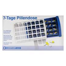 Produktbild Pillendose für 7 Tage mit 28 Fächern
