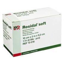 Rosidal Soft Binde 10x0,2cmx