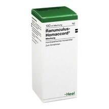Produktbild Ranunculus Homaccord Tropfen