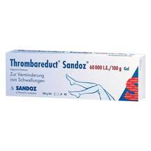 Produktbild Thrombareduct Sandoz 60.000 I.E. Gel