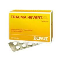 Trauma Hevert SL Tabletten