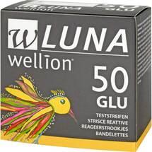 Wellion Luna Blutzuckerteststreifen