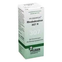 Produktbild Pflügerplex Rhododendron 307 H Tabletten