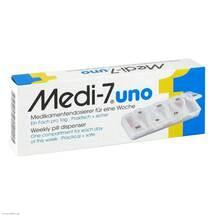 Medi 7 Uno Medikamenten Dosi