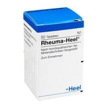 Produktbild Rheuma Heel Tabletten