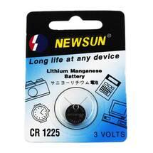 Produktbild Batterien Lithium 3V CR 1225