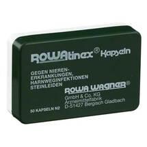 Produktbild Rowatinex Weichkapseln