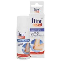 Produktbild Flint Sprühpflaster