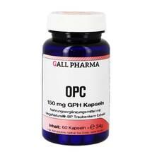 Produktbild OPC 150 mg GPH Kapseln