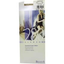 Produktbild Belsana glamour AD 280 d.kurz M perle mit Spitze