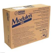 Produktbild Modulen Ibd Pulver