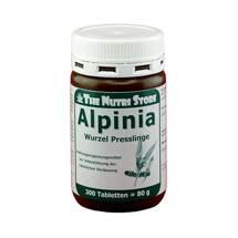 Alpinia Wurzel Tabletten
