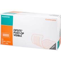 Produktbild Opsite Post OP Visible 20x10cm Verband
