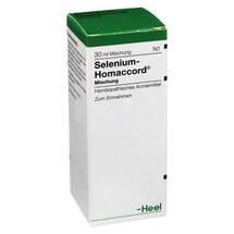 Selenium Homaccord Tropfen