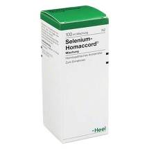 Produktbild Selenium Homaccord Tropfen