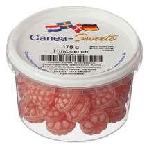Himbeeren Bonbons