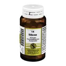 Silicea Komplex Nr. 14 Tabletten