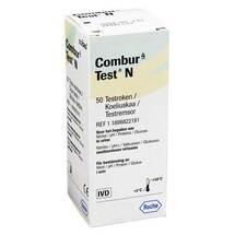 Produktbild Combur 4 Test N Teststreifen