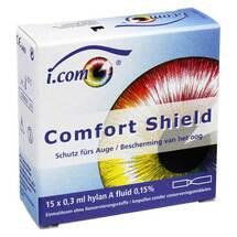Produktbild Comfort Shield Augentropfen
