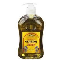 Produktbild Olivenöl-Seife