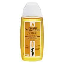 Produktbild Kappus Weizenkeim Duschbad