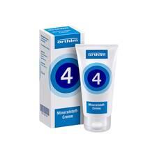 Produktbild Mineralstoff-Creme Nr.4
