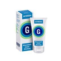 Produktbild Mineralstoff-Creme-Mischung G