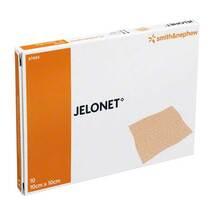 Jelonet Paraffingaze 10x10 cm