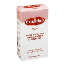 Produktbild Cruzylan plus Tropfen
