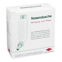 Produktbild Nasendusche Kst. + 4 Beutel Salz