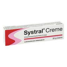 Systral Creme
