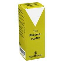 Produktbild Rheumatropfen Nestmann 150