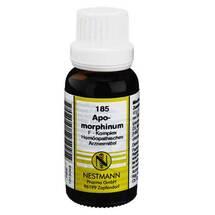 Produktbild Apomorphinum F Komplex Nr. 185 Dilution