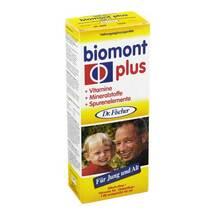 Produktbild Biomont Plus Elixier